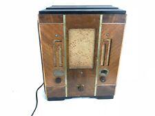 Atwater Kent Radio Model 185