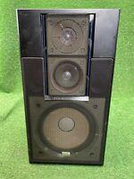 Single Sansui Speakers S-M90 3-way speaker Fast Free Shipping