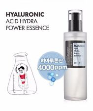 [COSRX] Hyaluronic Acid Hydra Power Essence 100ml Korean Cosmetics + Free Gifts