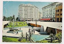 casablanca , place mohammed V