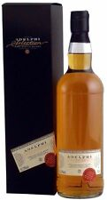 1 BT Whisky LONGMORN 22 ANNI 53,6 Speyside 1992 ast.ADELPHI