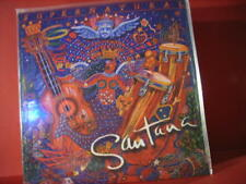 "SANTANA "" SUPERNATURAL "" (FIRST CLASSIC RECORDS-180GRAM-DO-LP/FACTORY SEALED)"