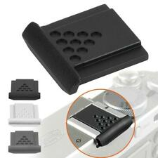 Cubierta Zapata Universal Kit de accesorios para Canon Nikon Olympus Pentax Fujifilm