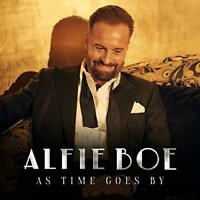 Alfie Boe - As Time Goes By [CD] Sent Sameday*