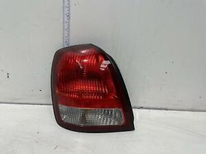 Hyundai Grandeur Left Tail Light XG 10/1999-12/2002