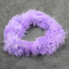 2M Fancy Wedding Party Decor Feather Boa Strip Fluffy Costume Hen Night Dressup