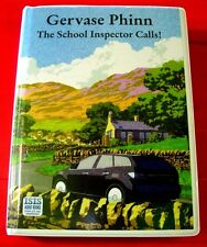 Gervase Phinn Reads The School Inspector Calls 10-Tape UNAB.Audio(Little Village