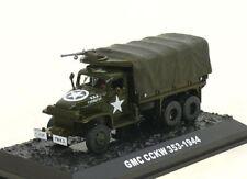 Amercom 1:72 US Army GMC CCKW 353 6x6 2-1/2 Ton Truck, #ACBG12