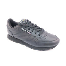7f6bb667bf74e Reebok Classic CLASSIC LEATHER W Sneaker Taille 40 UK 6,5 Chaussures Femmes  porté