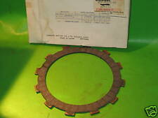 YAMAHA XS1 XS2 TX650 CLUTCH FRICTION PLATE #2 NOS OEM # 256-16331-00