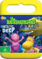 E19 BRAND NEW SEALED Backyardigans - Into The Deep (DVD, 2009)