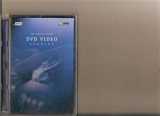 ARTHAUS MUSIK DVD SAMPLER OPERA MUSIC