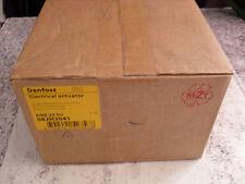 DANFOSS  AME25SU  Electrical Actuator  24V ac   #082H3041