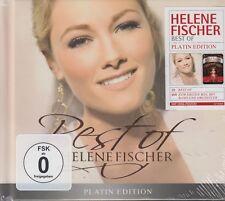 Helene Fischer / Best Of (Platin Edition - Limited, CD + DVD, NEU! OVP)