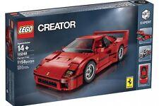 New LEGO Creator Ferrari F40 10248