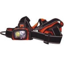 Energizer 632026 ATEX Headlight - Black Orange
