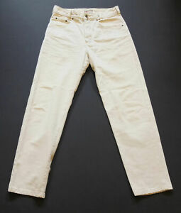 Joker Geile Jeans W 31 L 30 Top Beige