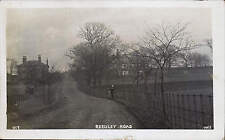 Brierfield near Burnley. Reedley Road # 017 in Saxon Series.