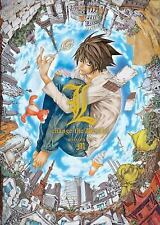 Death Note: L, Change the World, M, Good Book