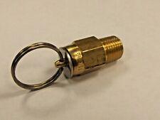 Niederdruck Erleichterung Ventile,Luft Sicherheit Blow Off Ventil Pin Npt & Bspp