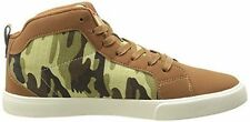 Levis Men's Shoes Franklin Novelty Fashion Sneaker Camouflage/Tan Size-10 US