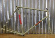 Vintage Hobbs of Barbican 58cm Frame Reynolds 531 Retro Road Bike Eroica 1930s
