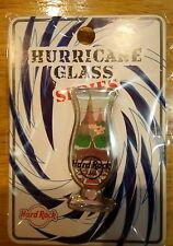 Hard Rock Cafe Chiang Mai Hurricane Glass Series Collectible Pin