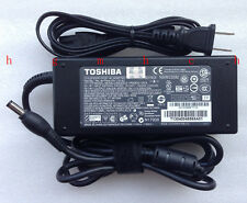 New Original OEM Toshiba 120W AC Adapter for Satellite P50-BBT2G22,PSPNUU-02V04N