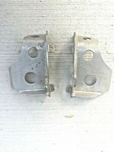 Works Connection Engine Guards 2002-2004 Honda CRF450R CRF 450 R 23-450