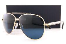 Brand New Chopard Sunglasses SCH C94 300P Gold/Gray Blue For Men
