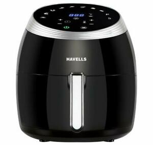 New design Havells Air Fryer with Aero Crisp Technology best home Use CA plug