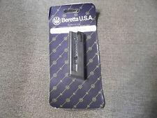 Beretta M21 7 rd 22 Lr Nip pistol magazine