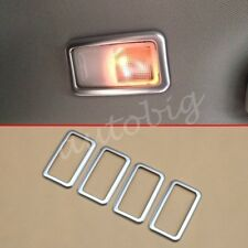 Roof Reading Light Cover For Toyota Sienna (XL30) 2015-2019 Interior Lamp Trims