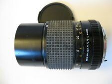 SEAR'S 135MM f/2.8 LENS FOR PENTAX K MOUNT