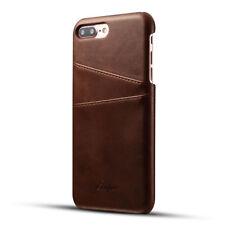Carcasas Para iPhone 6 Plus de piel para teléfonos móviles y PDAs