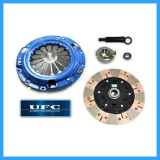 UF TWIN-FRICTION RACE CLUTCH KIT 90-95 MAZDA PROTEGE 91-96 FORD ESCORT GT TRACER