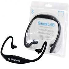 Bluetooth 3.0 Wireless Stereo AEROBICA SPORT Neckband Style Cuffie auricolare