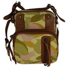 FOSSIL Handtasche Schultertasche Damentasche Tasche Umhängetasche SHELBY CAMERA