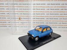 Renault 5 Alpine Turbo 1982 - Leo Models Auto Vintage Collection 1:24