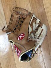 Rawlings Gold Glove Legend Professional Player GG204BRL 11 1/2 baseball RHT MINT