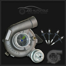 Turbolader Mercedes-Benz  C 200, 220 CDI W203, E 220 W210 711006