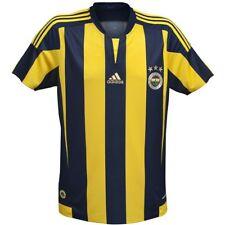 Fenerbahce S.K. Official Football Gift Mens Home Kit Shirt