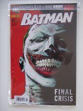 Batman R.I.P. Nº 32 (SEP 2009) - DC Comics-Panini Verlag-état 1