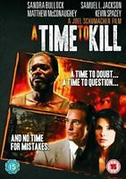 , A Time To Kill [DVD] [1996], Very Good, DVD