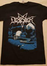 DESASTER Tyrants of the netherworld TS Size XXL T-Shirt LIMITED shirt NEW Gildan