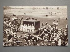 R&L Postcard: Scarborough Pierrots, Catlin's, 1907 Edwardian, TT & S