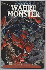 MARVEL in esclusiva SC # 6-SPIDER-MAN-vera MONSTER/McFarlane-Top
