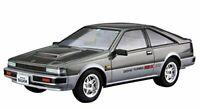 Aoshima 1/24 Nissan S12 Silvia/Gazelle Turbo RS-X '84 Plastic Model Kit NEW