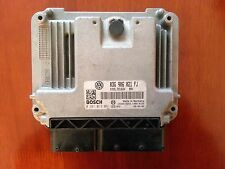 ORI !!! VW GOLF PLUS ECU 1.9 TDI 105 BLS 03G906021FJ IMMO OFF PLUG&PLAY