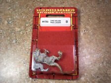 Games Workshop Warhammer Fantasy Dire Wolf Pack Leader